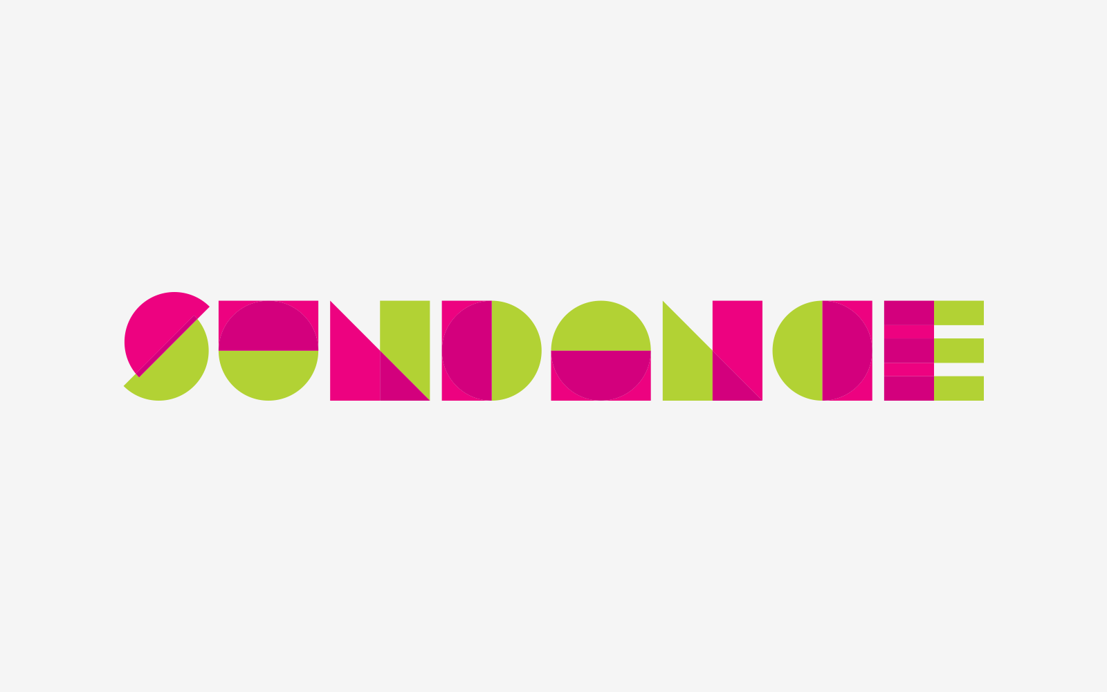 Straight Forward Design - Sundance Logo